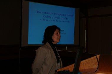 Dr Bruce Suzuki